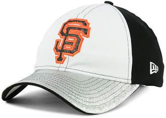 New Era Women's San Francisco Giants Shimmer Shine 9TWENTY Cap