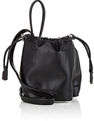 Paco Rabanne Women's Mini Pouch Shoulder Bag - Black