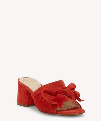 Sole Society SHARREY Knotted Sandal
