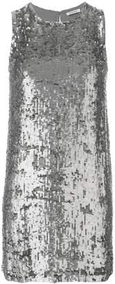 P.A.R.O.S.H. スパンコール ショートドレス