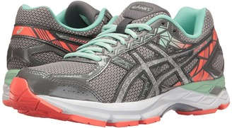 ASICS - Gel-Exalt 3 Women's Running Shoes $90 thestylecure.com