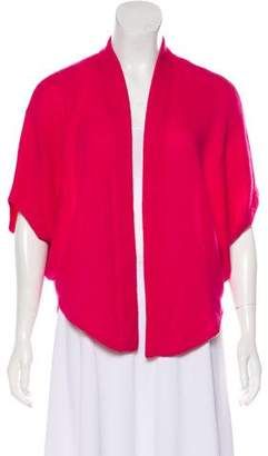 Magaschoni Cashmere Open Front Cardigan w/ Tags