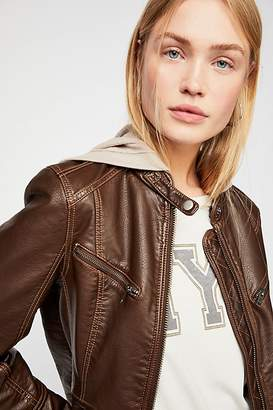 We The Free Monroe Hooded Jacket