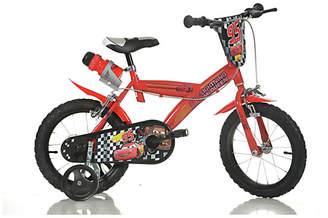 Disney 14 Inch Kids Bike