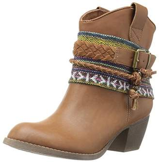 Rock & Candy Women's Hollie Ankle Bootie
