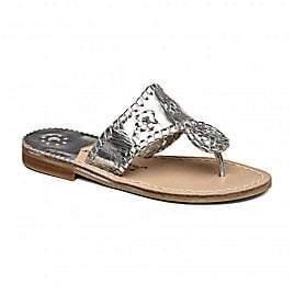 Jack Rogers Toddler's & Kid's Miss Hamptons II Sandals