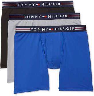 Tommy Hilfiger Men 3-Pk. Stretchpro Boxer Briefs