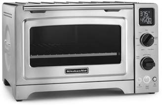 KitchenAid 12 Inch Convection Digital Countertop Oven KCO273SS