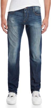 Armani Jeans J53 Regular Fit Jeans