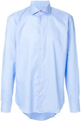 HUGO BOSS classic formal shirt