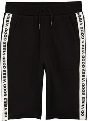 Hudson Boys' Good Vibes Shorts, Size S-XL