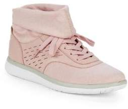 UGG Islay High-Top Sneakers