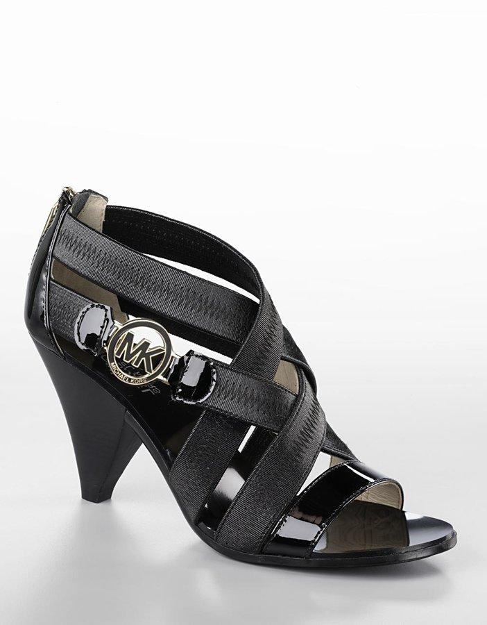Michael Michael kors Robertson Strappy Sandals