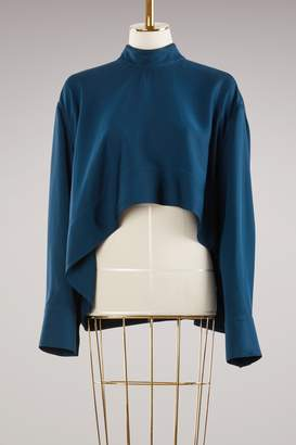 Marni Turtleneck blouse