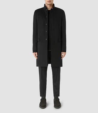 AllSaints Adler Coat