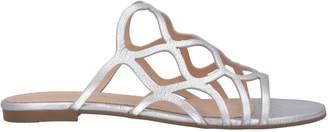 MISS UNIQUE Sandals - Item 11618572SP