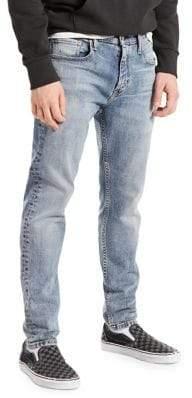 Levi's 512 Slim Taper Sin City Jeans