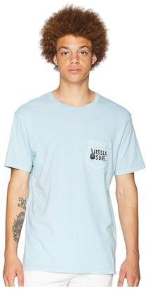 VISSLA Peacesla Short Sleeve T-Shirt Top Men's T Shirt