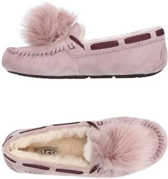 UGG Loafers - Item 11465478HG