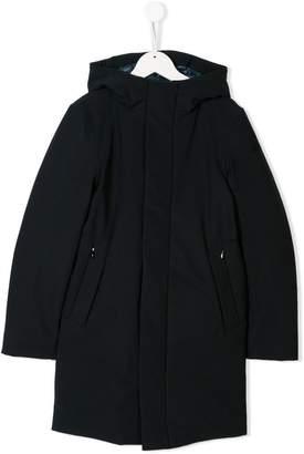 Rrd TEEN winter eskimo coat