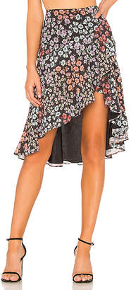 Lovers + Friends Stella Skirt