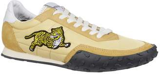 Kenzo Move Tiger Embroidered Sneakers