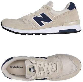 565 SUEDE - MESH - FOOTWEAR - Low-tops & sneakers New Balance Z8jnTxQdO
