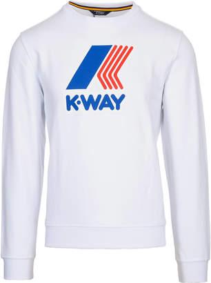 K-Way K Way Augustine Sweatshirt