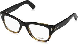 Tom Ford Eyeglasses TF 5379 FT5379 005 black/other