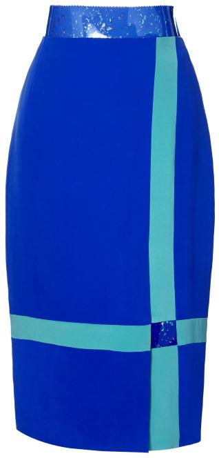 Roksanda Ilincic Preorder Daines Skirt