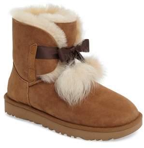 Women's Ugg Gita Genuine Shearling Boot