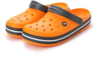 Crocs (クロックス) - クロックス crocs クロッグサンダル Crocband 11016-82N