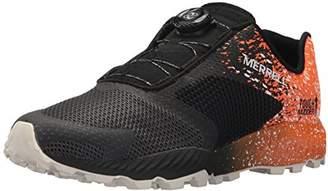 Merrell Men's ALLOUT Crush TOUGHMUDDER 2 BOA Sneaker