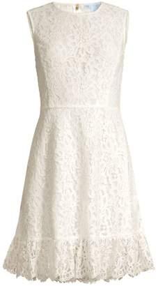 Draper James A-Line Lace Dress