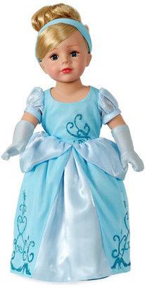 Madame Alexander Cinderella Disney® PrincessTM Collectible Doll $90 thestylecure.com