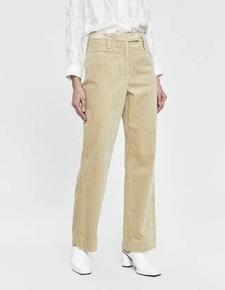 Nehera Pai Soft Corduroy Pant