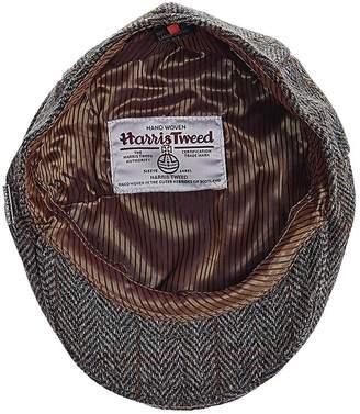 Stetson Harris Tweed Ivy Cap (Xl, )
