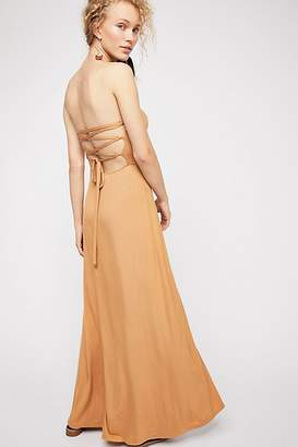The Endless Summer Fp Beach Lelani Maxi Dress