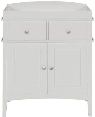 Marks and Spencer Hastings Kids Grey Changing Table