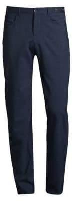 Pt01 Dressy 5 Pocket Techno Wool Pants