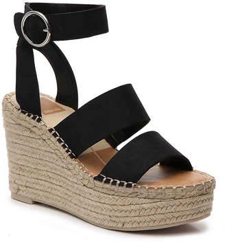 Dolce Vita Shae Wedge Sandal - Women's