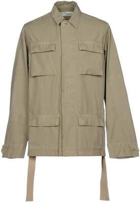Off-White OFF-WHITETM Jackets - Item 41801879QE