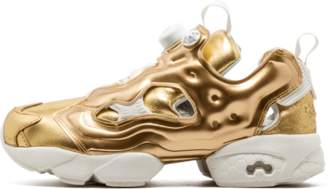 Reebok Instapump Fury Celebrate Brass/Chalk