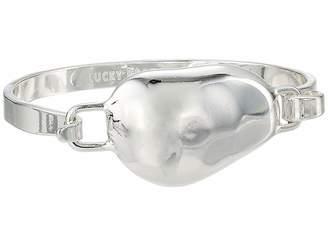 Lucky Brand Bean Bracelet