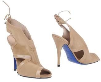AMATO DANIELE Shoe boots