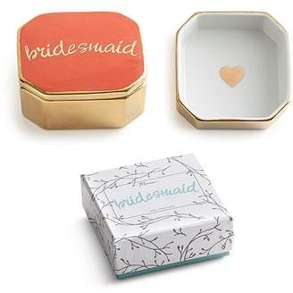 Rosanna Bridesmaid Trinket Box