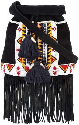 Figue Tribal shoulder bag