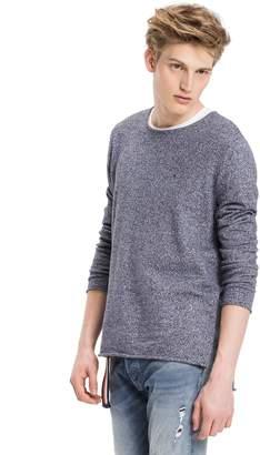 Tommy Hilfiger Cotton Crewneck Sweater