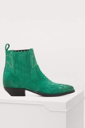 Roseanna Tucson Ankle Boots