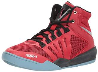 AND 1 AND1 Boys' Overdrive Sneaker